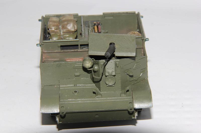 Universal Carrier - Tamiya 1/35 décalcomanies 00313