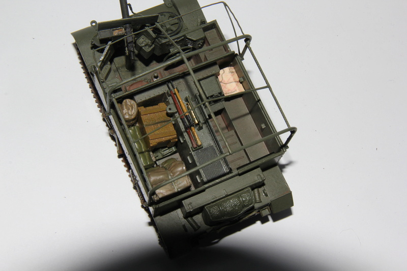 Universal Carrier - Tamiya 1/35 décalcomanies - Page 2 00314