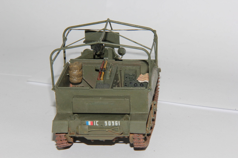 Universal Carrier - Tamiya 1/35 décalcomanies - Page 2 00315