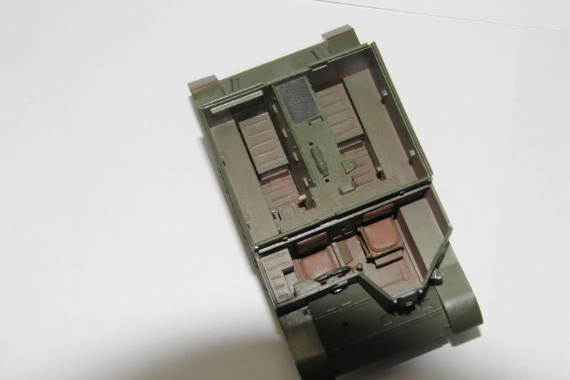 Universal Carrier - Tamiya 1/35 décalcomanies 00410