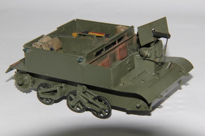 Universal Carrier - Tamiya 1/35 décalcomanies 00412