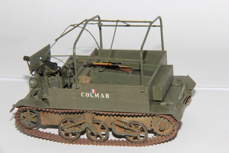 Universal Carrier - Tamiya 1/35 décalcomanies - Page 2 00413