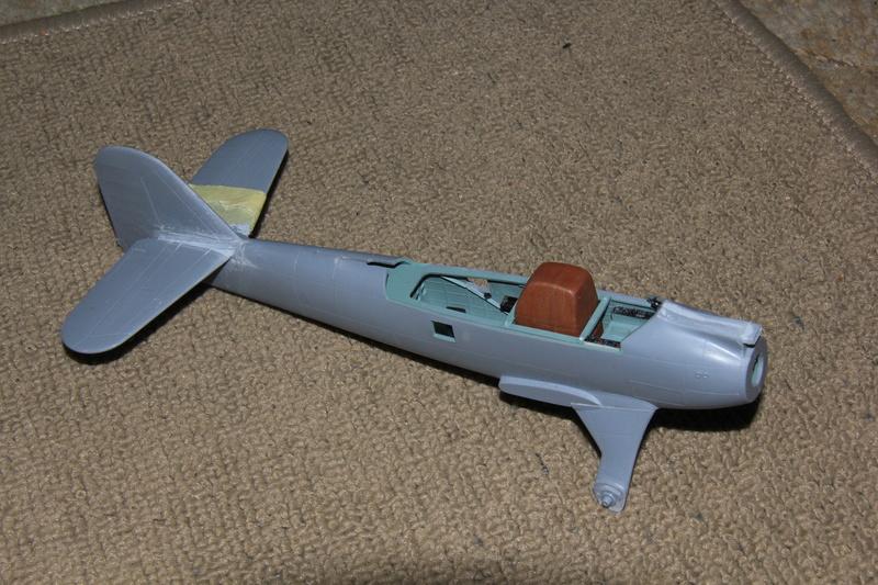 Swordfish Tamiya 1/48 01710