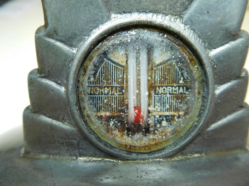Remplacement du verre de bouchon de radiateur Verre_11