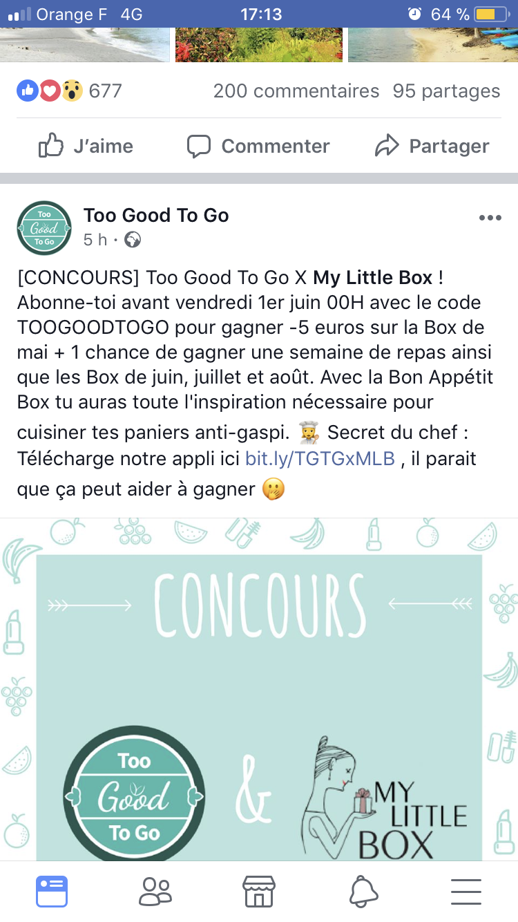 "[Mai 2018] My Little Box ""Bon Appétit Box"" - Page 2 Img_1711"
