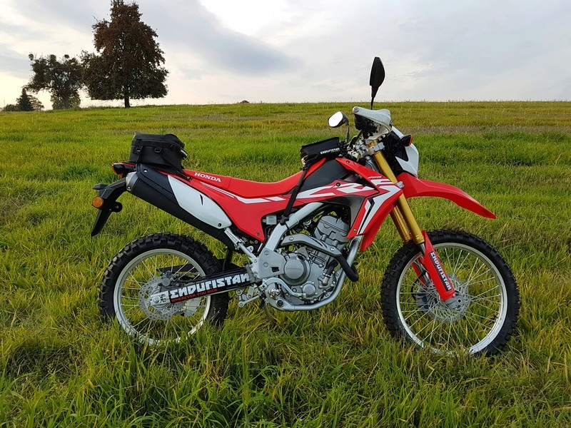 HONDA CRF 250 L en action - Page 2 20170910