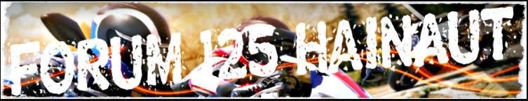 ..::Forum 125cc du hainaut::..