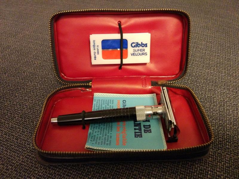 gibbs - Gibbs Ref.9 Micro réglable - Page 2 Img_2032