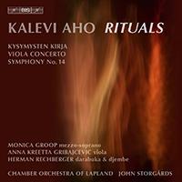 Kalevi Aho (1949 - ) Aho_ri10