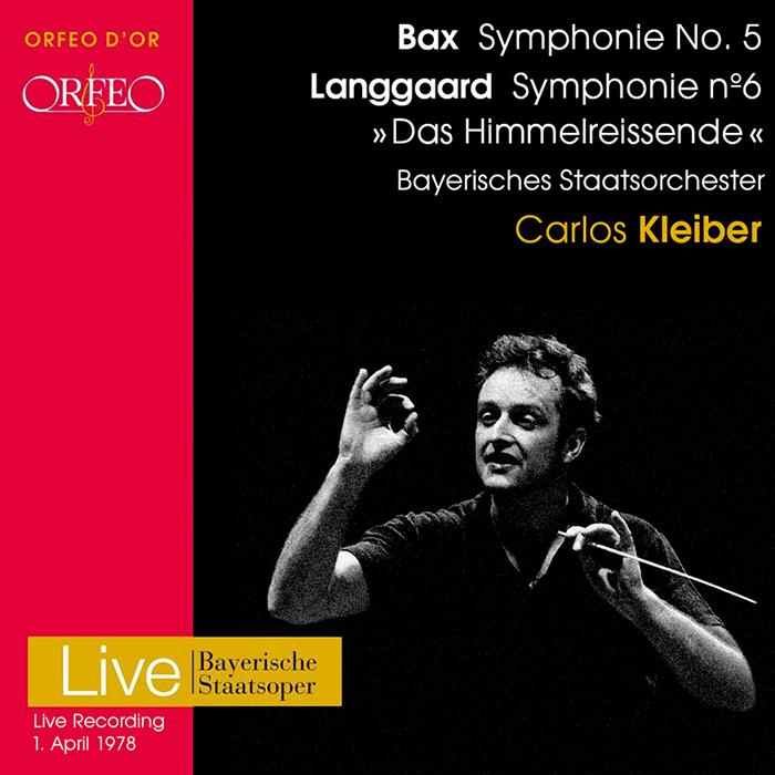 Carlos Kleiber : discographie et avis - Page 4 Bax_la10