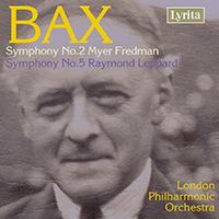 Arnold Bax – Symphonies Bax_sy10