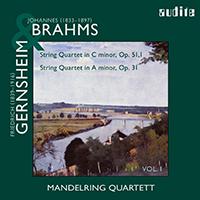 Compositeurs romantiques Brahms11