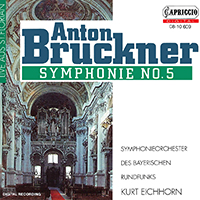 Anton BRUCKNER - Oeuvres symphoniques - Page 5 Bruckn13