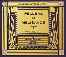 Debussy - Pelléas et Mélisande (3) - Page 7 Debuss12