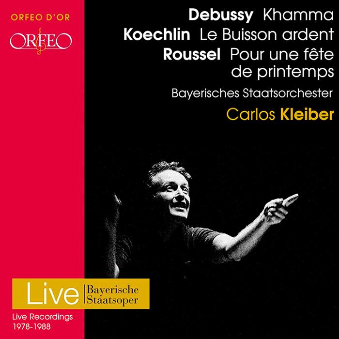 Carlos Kleiber : discographie et avis - Page 4 Debuss14
