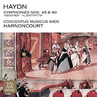 Joseph Haydn-Symphonies - Page 8 Haydn_14