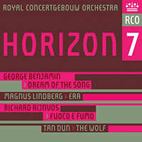 Sorties CD en musique du XXIè siècle - Page 2 Horizo10