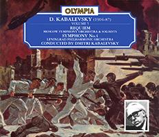 Dmitry KABALEVSKY (1904 - 1987) - Page 2 Kabale10