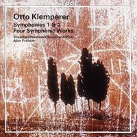 Otto KLEMPERER – le compositeur Klempe10