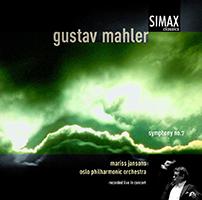 Mariss Jansons Mahler11