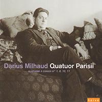 Les plus beaux quatuors - Page 10 Milhau10