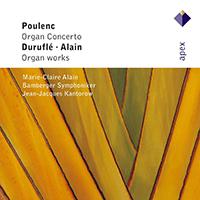 Maurice Duruflé Poulen10