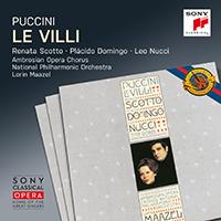 Giacomo Puccini (1858-1924) - Page 9 Puccin10