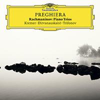 Rachmaninov - Musique de chambre Rachma13