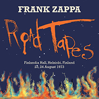 Frank Zappa (1940-1993) - Page 6 Road_t10