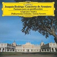 """Rodrigo: concertos (dont le fameux """"Aranjuez"""") Rodrig10"""