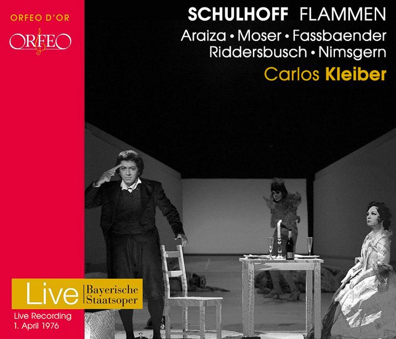Carlos Kleiber : discographie et avis - Page 4 Schulh10