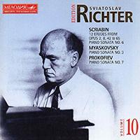 Prokofiev Sonates pour piano - Page 2 Scriab10