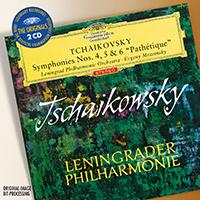 Tchaikovsky - Symphonies - Page 9 Tchaik14