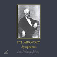 Tchaikovsky - Symphonies - Page 9 Tchaik15