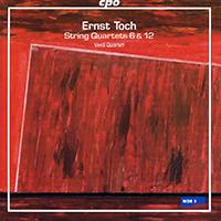 Ernst TOCH (1884-1967) Toch_q11