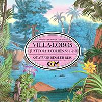 Villa-Lobos : Les Quatuors à cordes - Page 2 Villa-11