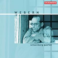Les plus beaux quatuors - Page 10 Webern11
