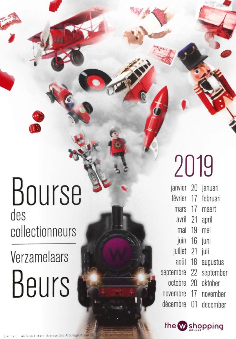 Bourses de Woluwé (Belgique) 2019 Scanbo10