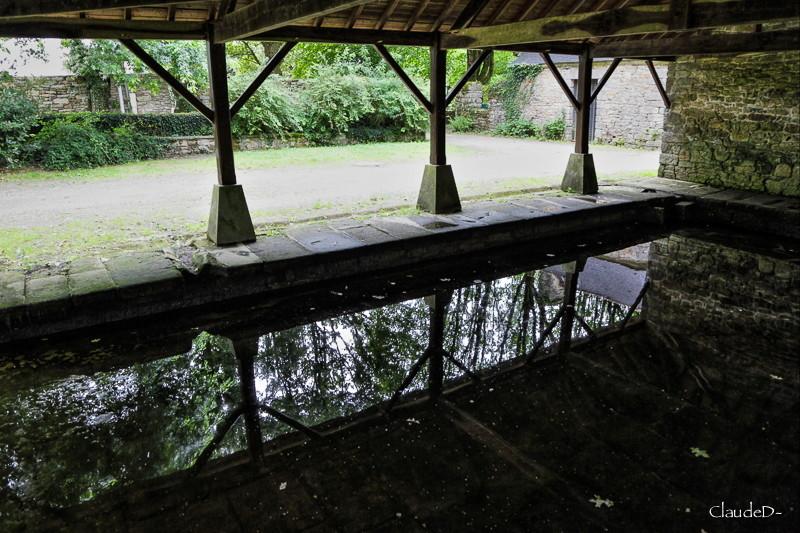 Des lavoirs, fontaines, bassins... Lavque10