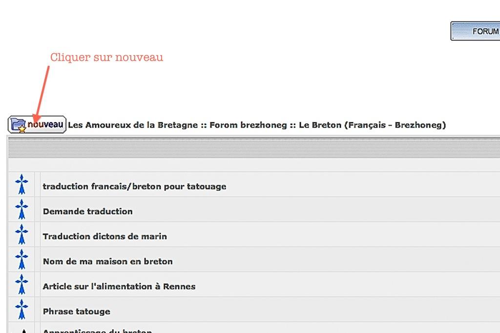traduction francais/breton pour tatouage Topic110