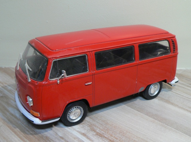 VW TYPE2 DELIVERY 00115