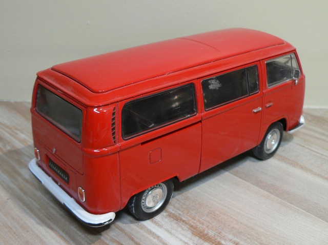 VW TYPE2 DELIVERY 00215