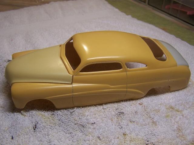 Mercury Sedan 49  00413