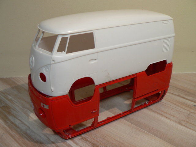 VW TYPE2 DELIVERY 00415