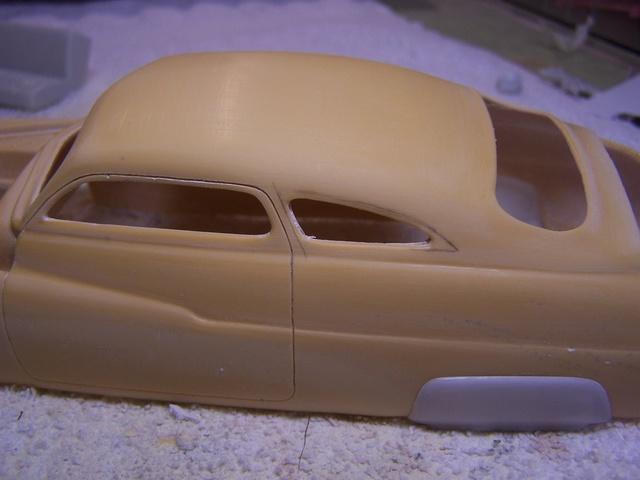 Mercury Sedan 49  00513