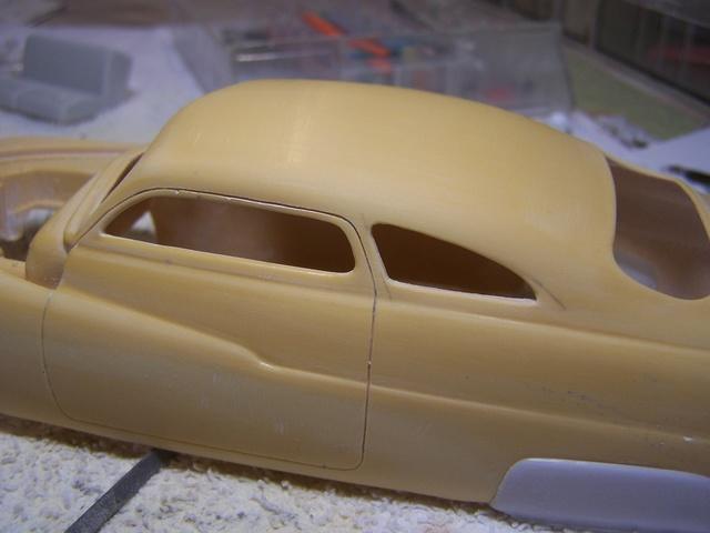 Mercury Sedan 49  00613