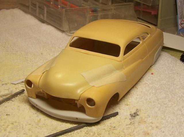 Mercury Sedan 49  01113