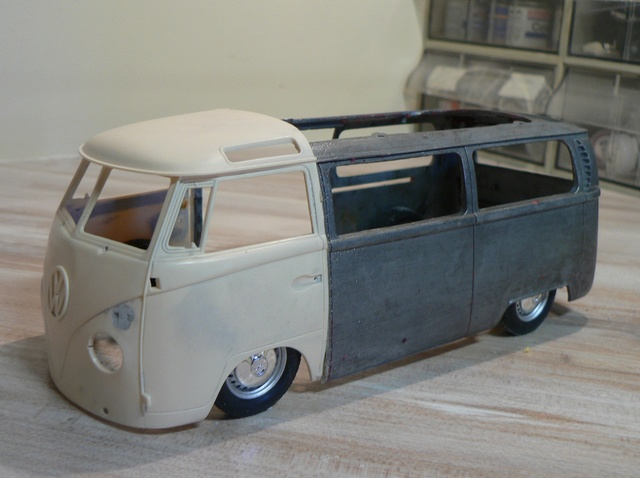 VW TYPE2 DELIVERY 01214