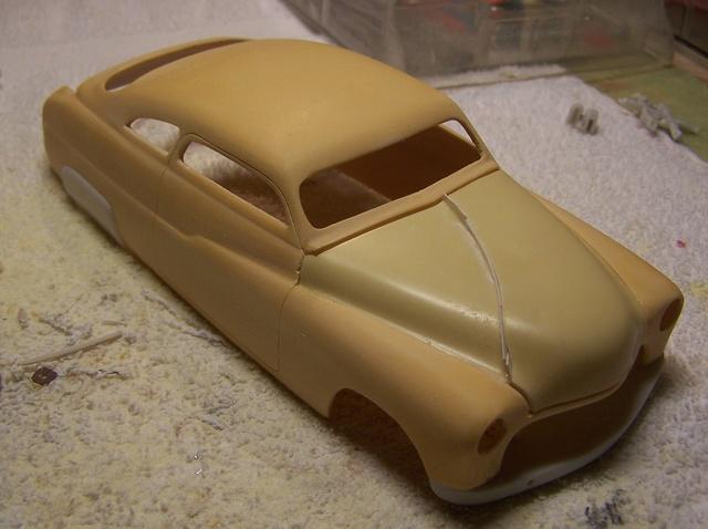 Mercury Sedan 49  01313