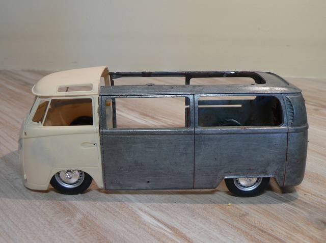 VW TYPE2 DELIVERY 01315
